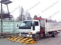 Дорожный Блокиратор® Скат-1500У